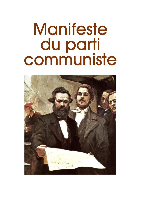 Cahier révolution communiste 13