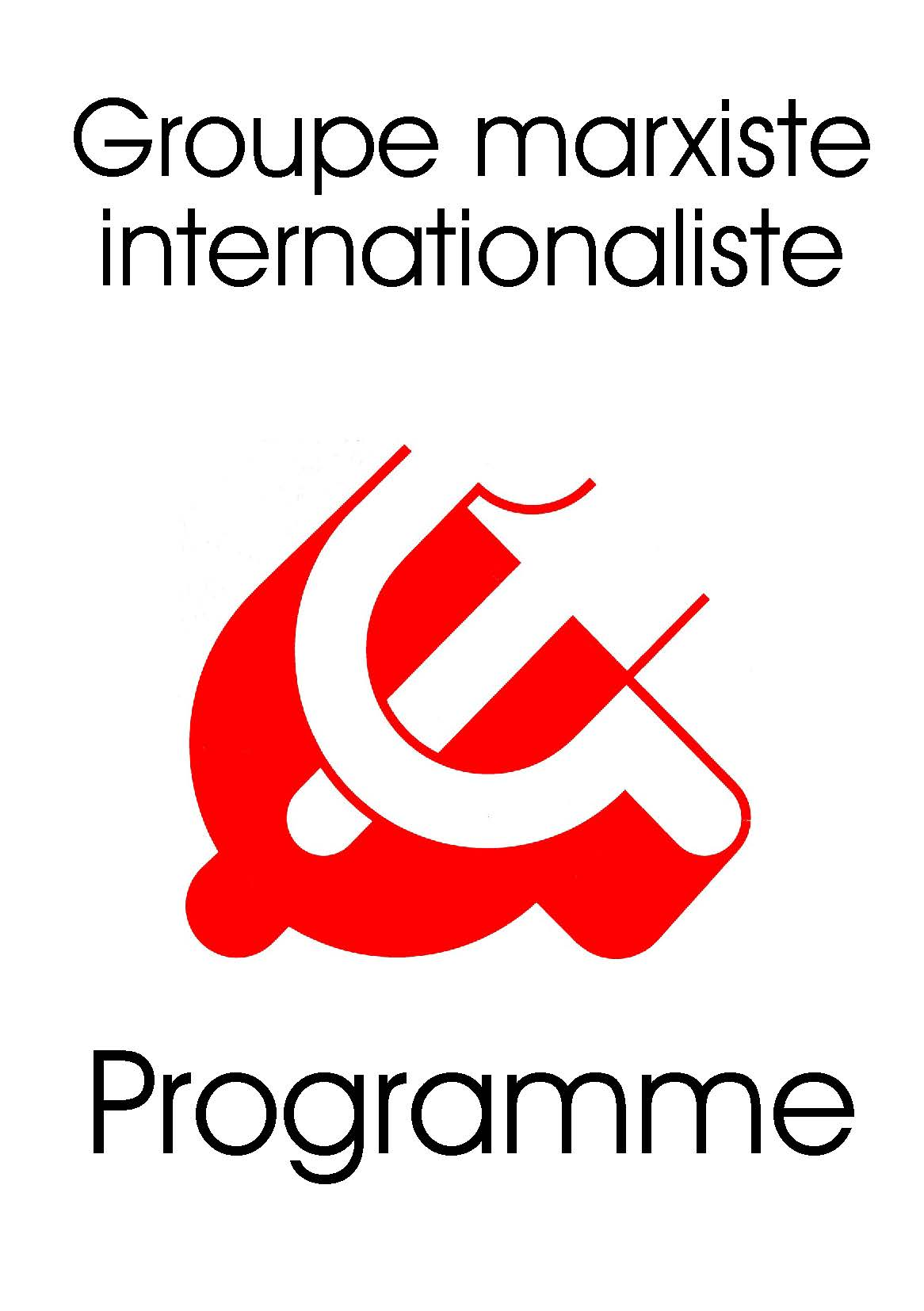 Programme d'action