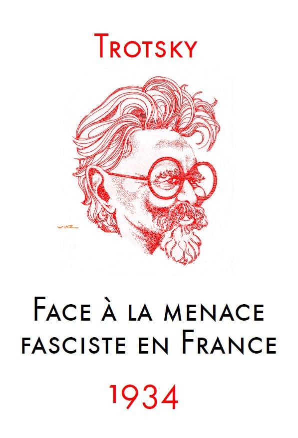 Où va la France ?, Trotsky, février 2019
