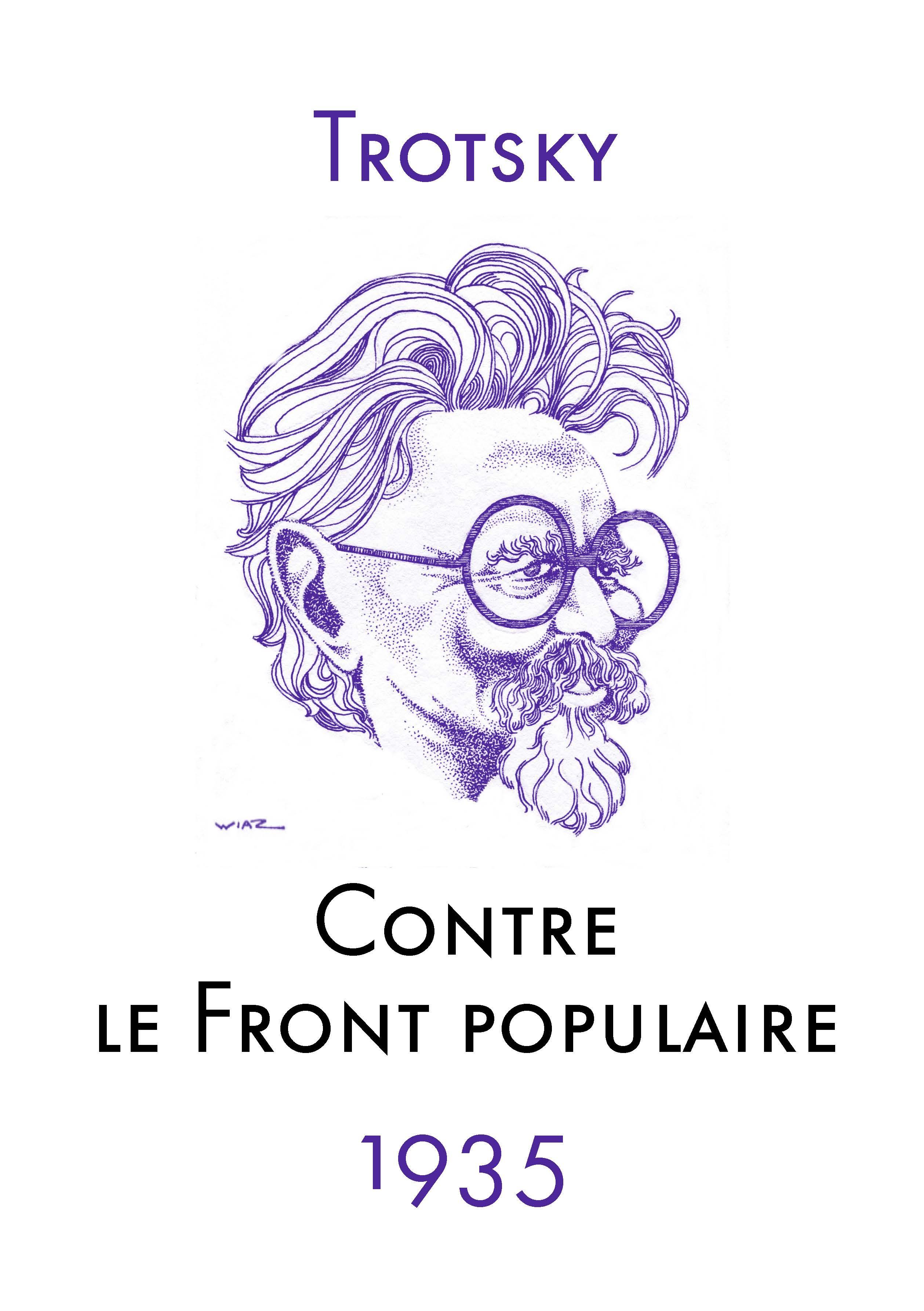Encore une fois, où va la France ? Trotsky, mars 2019