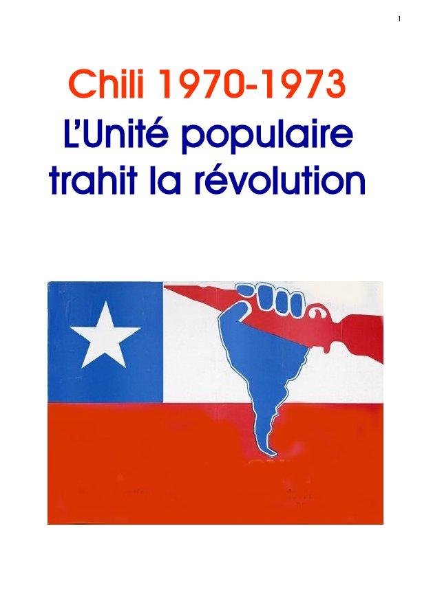 Cahier révolution communiste 3