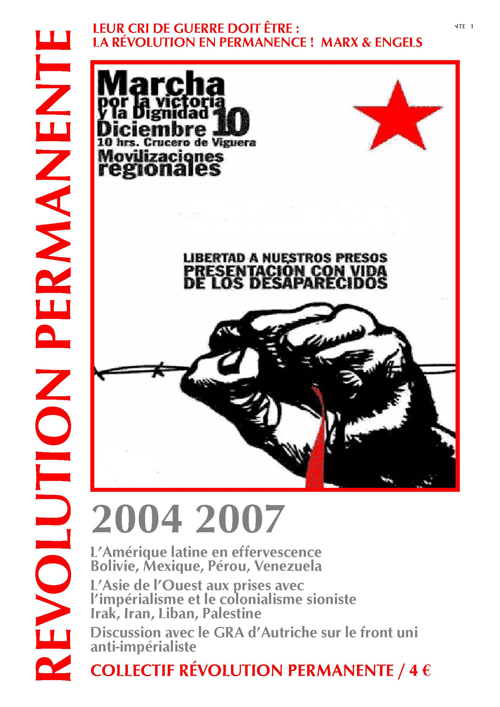 Révolution permanente 2