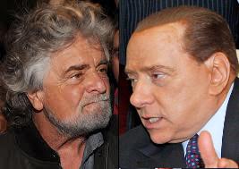 Italie : un pitre et un cheval de retour au centre du jeu parlementaire