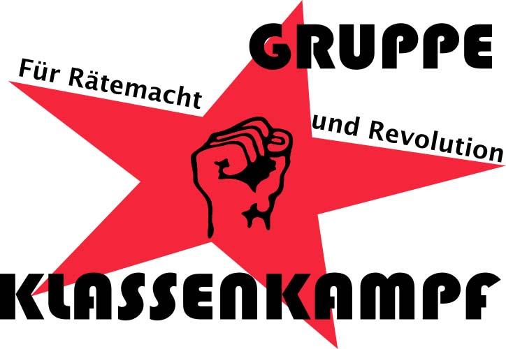 Tract distribué dans la manifestation du SPO/ Autriche le 1er mai