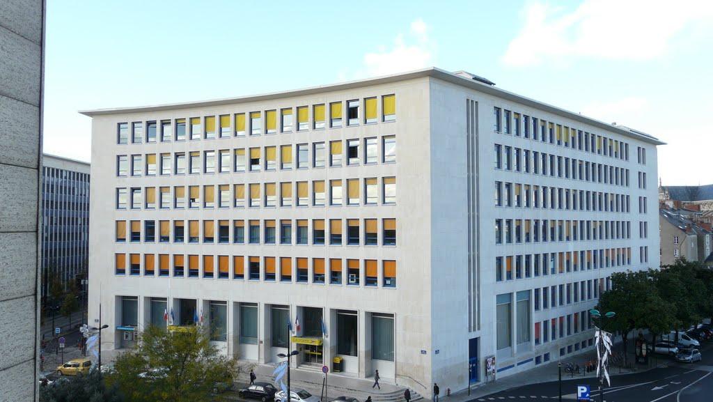 Pas touche aux congés ! Levée des sanctions !  Tract du GMI pour la Banque Postale Nantes