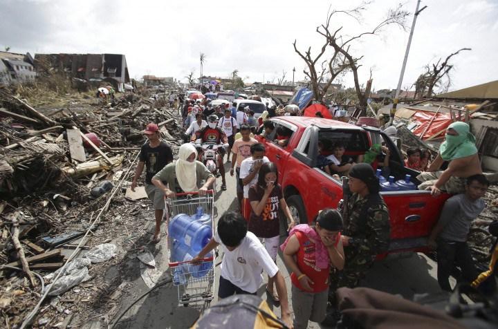Réchauffement climatique : seul le socialisme mondial peut sauver l'humanité