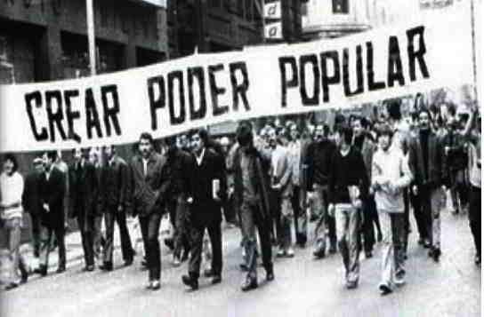 Il y a 40 ans:  Comment l'Unité populaire d'Allende a trahi la révolution et ouvert la voie à la dictature sanglante de Pinochet