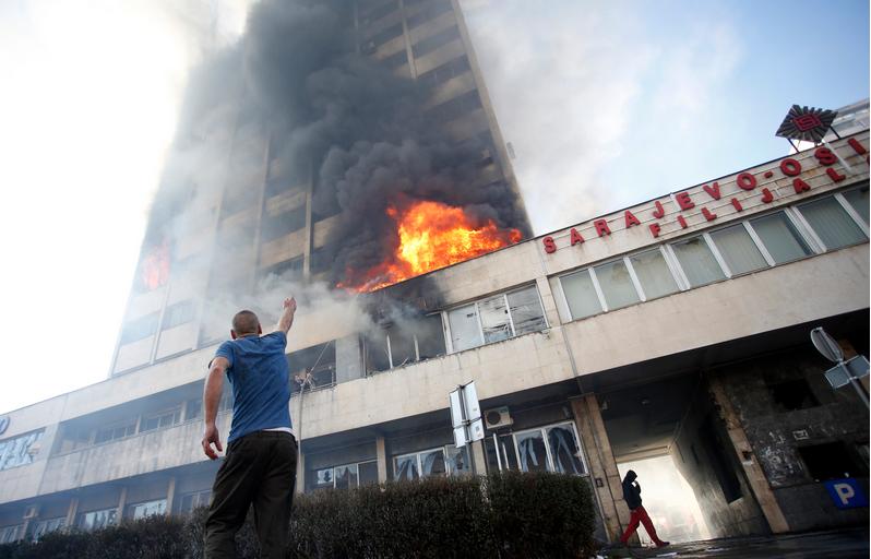 Comment la révolution prolétarienne peut-elle vaincre en Bosnie-Herzégovine et dans les Balkans?