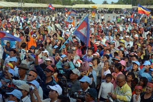 L'émergence du prolétariat au Cambodge