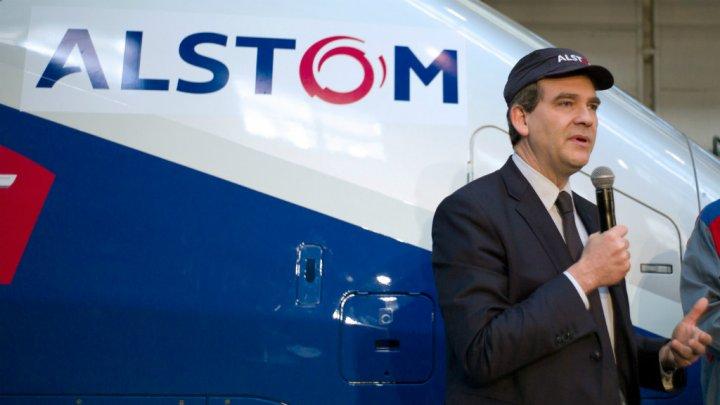 Alstom: aucun licenciement de salarié dans le monde, expropriation des actionnaires français et étrangers!