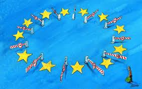Ni repli national, ni « Union » européenne : États-Unis socialistes d'Europe !