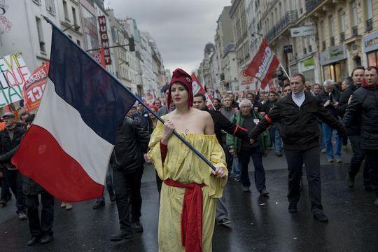 Le mouvement ouvrier français confronté à la montée électorale du FN