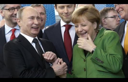 L'Ukraine dépecée par les impérialismes russe et occidentaux