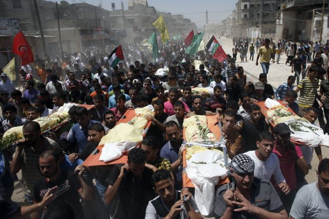 Arrêt immédiat de la guerre israélienne contre Gaza!Palestine unifiée, laïque et socialiste!