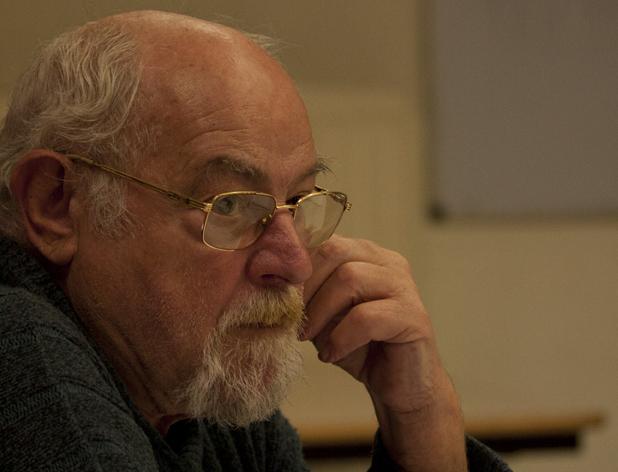 André Pihuit (1942-2014)