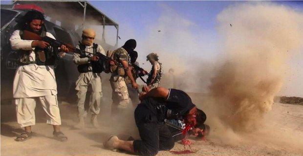 Ni intervention impérialiste en Irak, ni califat islamiste !