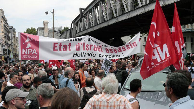 Motion de solidarité avec Alain Pojolat