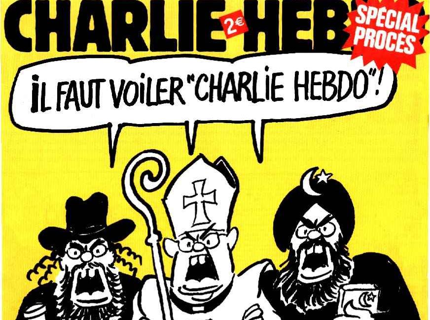 Le Pen, Sarkozy, Hollande, Valls… vos gueules!