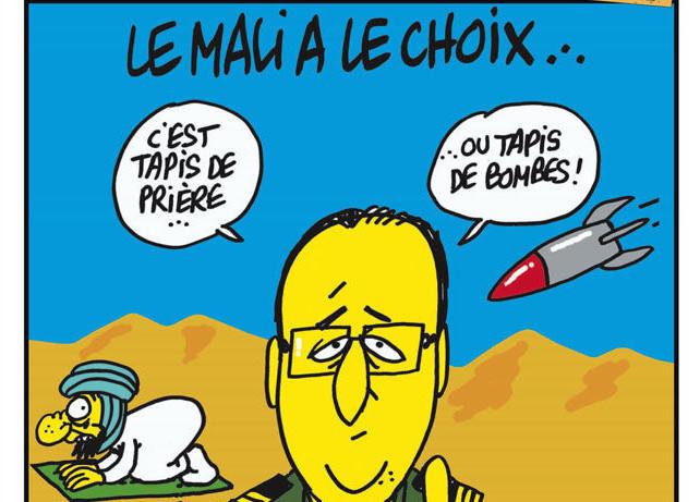 La bourgeoisie française cherche à utiliser contre les travailleurs les attaques terroristes que sa politique a provoquées