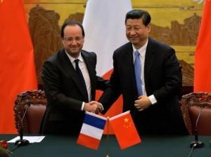 Chine: pour la révolution socialiste