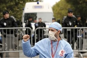 Le gouvernement veut ponctionner 3 milliards d'euros sur les hôpitaux