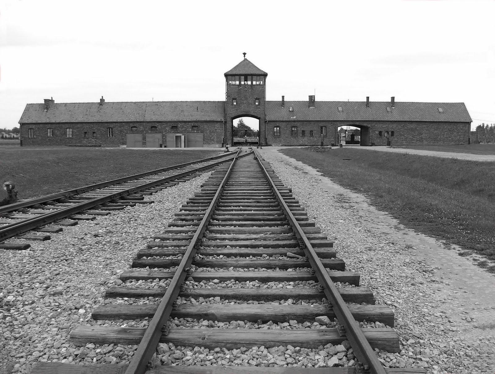 1945: la libération des camps nazis par l'Armée rouge