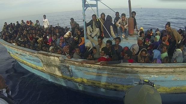 Les États européens sont responsables des naufrages meurtriers en Méditerranée