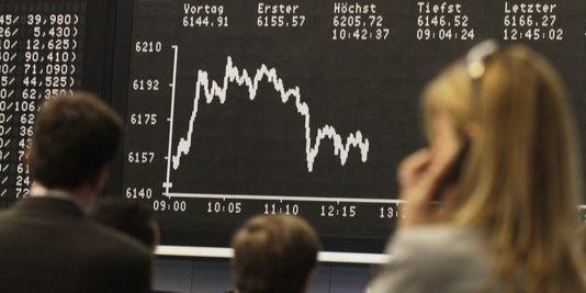 Une économie mondiale toujours plus instable
