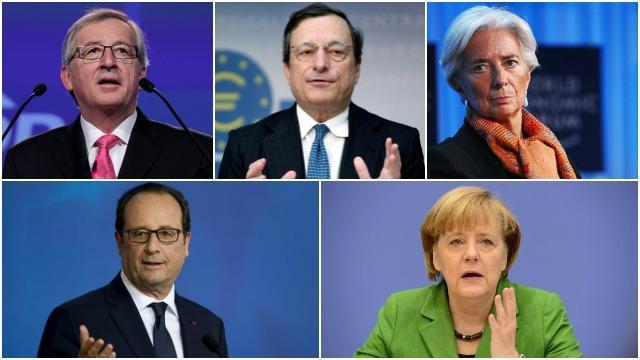 CoReP / MaS (Russie) : Annulation totale de la dette grecque ! États-Unis socialistes d'Europe !
