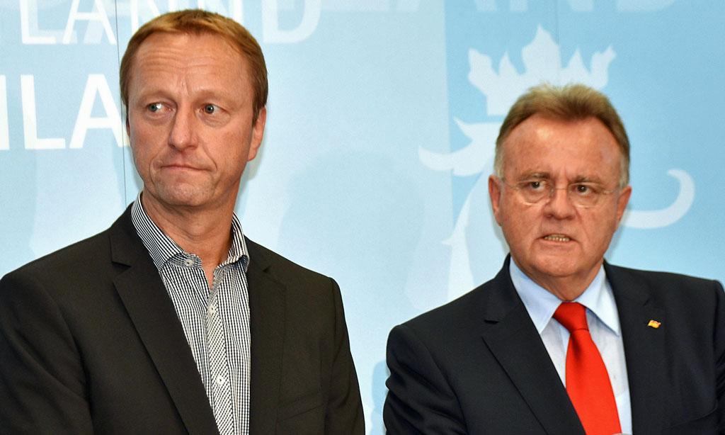 Gruppe Klassenkampf (Groupe lutte de classe) : Le Parti socialiste autrichien : « Aïe, un tabou brisé ! »