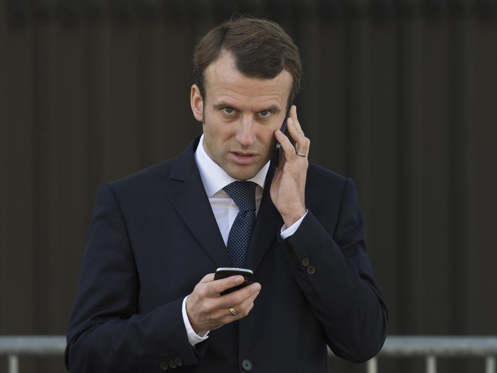 Affaiblie à l'international, la bourgeoisie française entend redoubler de coups contre les travailleurs