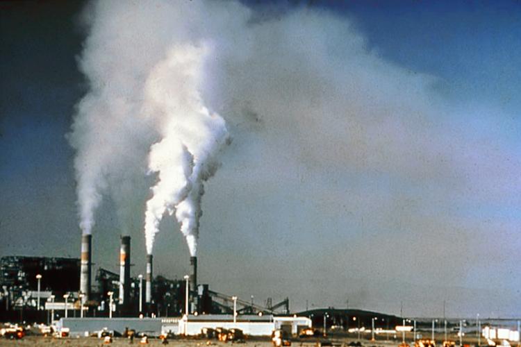 COP21 : pour maîtriser le climat, il faut renverser le capitalisme