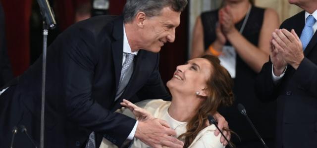 Argentine : la page des Kirchner est tournée