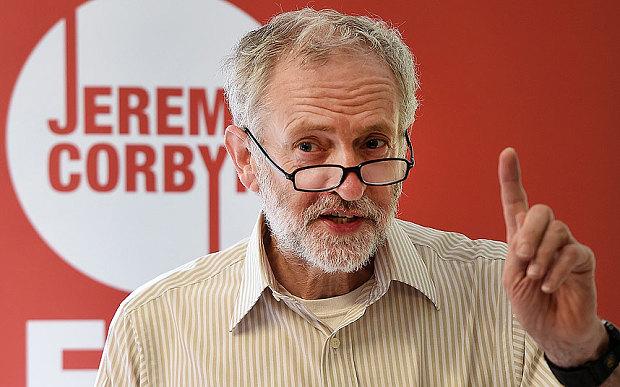 L'élection surprise de Corbyn à la tête du Parti travailliste