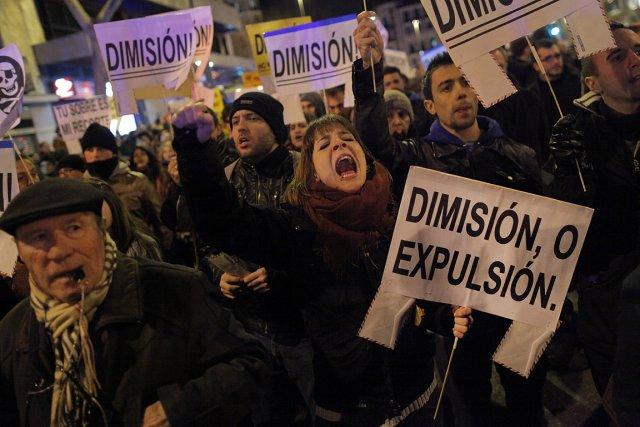 Espagne : une crise politique
