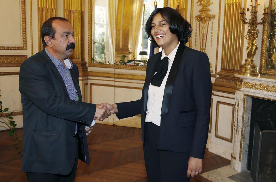 Retrait du projet de loi Hollande-Valls-El Khomri ! Boycott de sa mise au point !