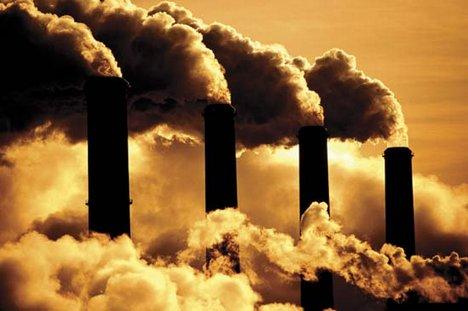 Accord de Paris sur le climat : vœux pieux avant la catastrophe