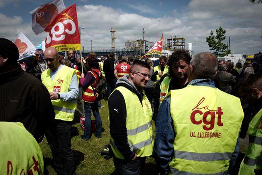 Journées d'action à répétition et blocages dispersés ou grève générale ?