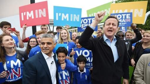 La Grande-Bretagne, entre élections et référendum