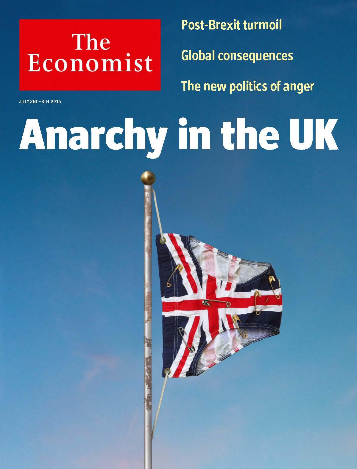 Après le Brexit : À bas le chauvinisme ! Liberté de circulation des travailleurs ! États-Unis socialistes d'Europe !