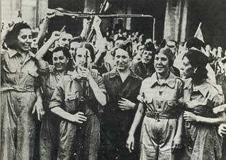 Espagne 1931-1936 : le Front populaire dressé contre la montée révolutionnaire