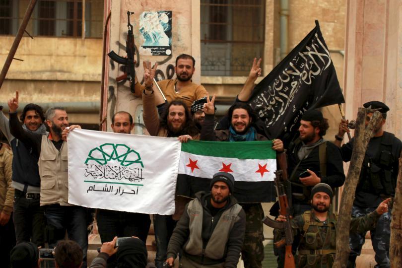 Le Comité de liaison des centristes capitule devant l'islamisme