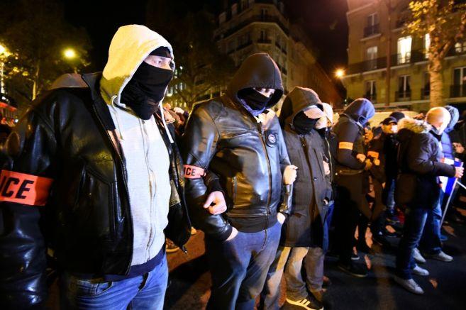 Les policiers bafouent leur légalité et le gouvernement «socialiste » leur cède