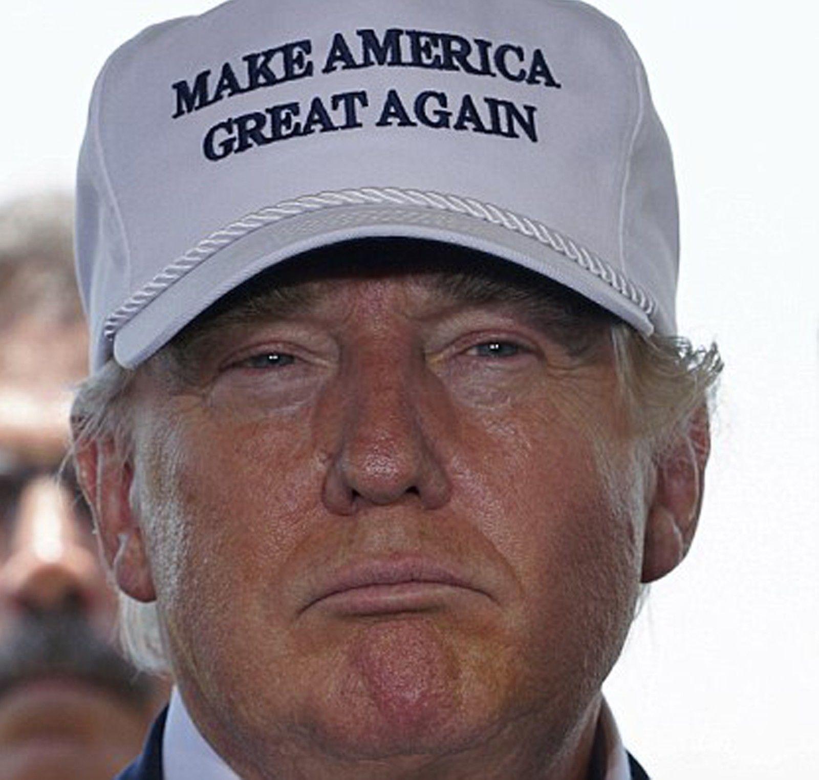 L'élection de Trump constitue un tournant aux États-Unis et au-delà