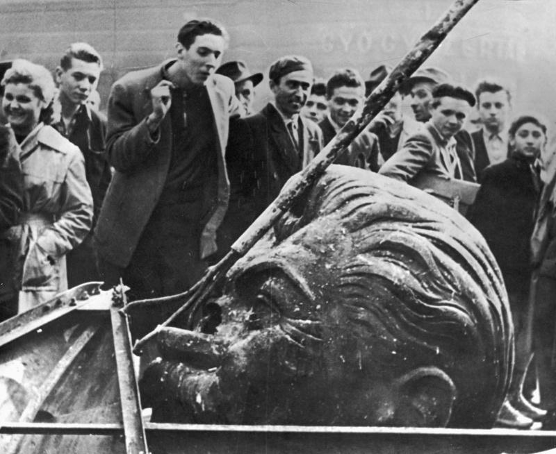 Hongrie 1956 : La révolution des conseils ouvriers contre le stalinisme