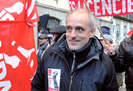 NPA : Réunion publique avec Philippe Poutou à Limoges, 25 janvier
