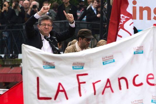 Mélenchon, un candidat social-impérialiste