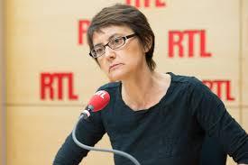 Nathalie Arthaud, la candidate communiste ?