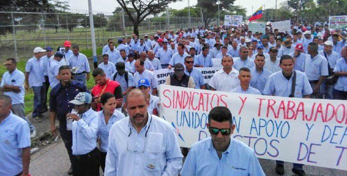TML : GM a été expropriée au Venezuela