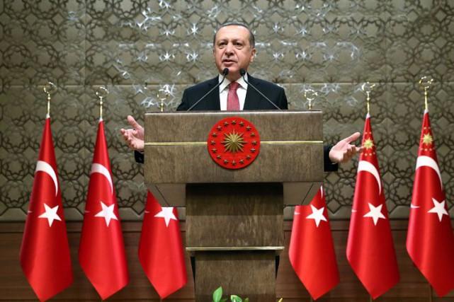 Patronsuz Dünya (Turquie) : Le referendum du 16 avril